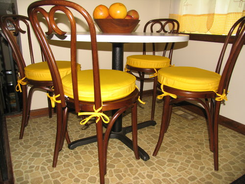 seat cushion for dining room chairs