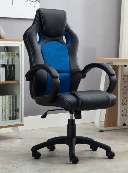 upper back pain office chair