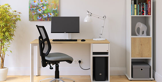 modern home office chairs