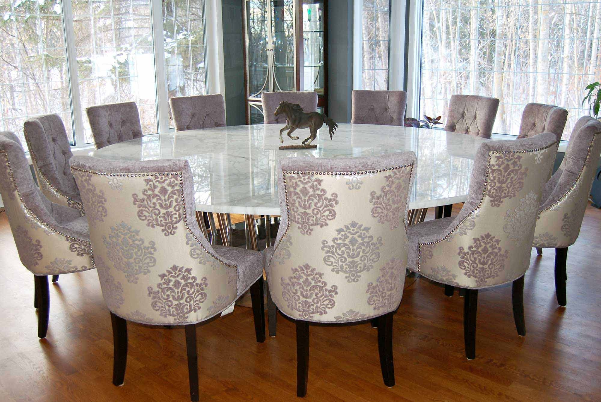 8 place dining room tables