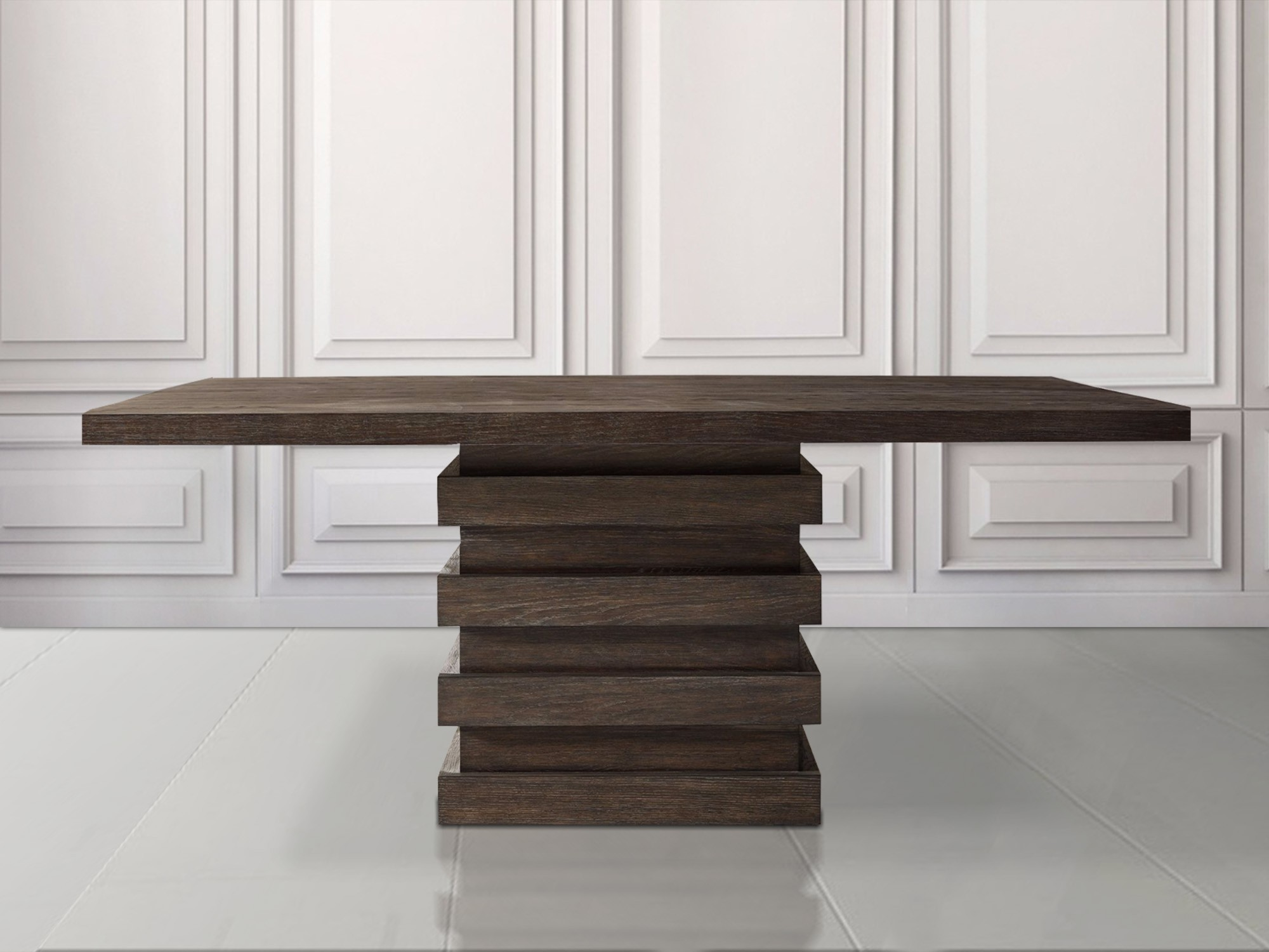 bespoke dining room tables