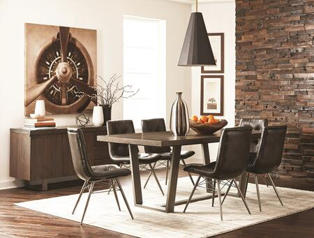 coaster dining room chairs