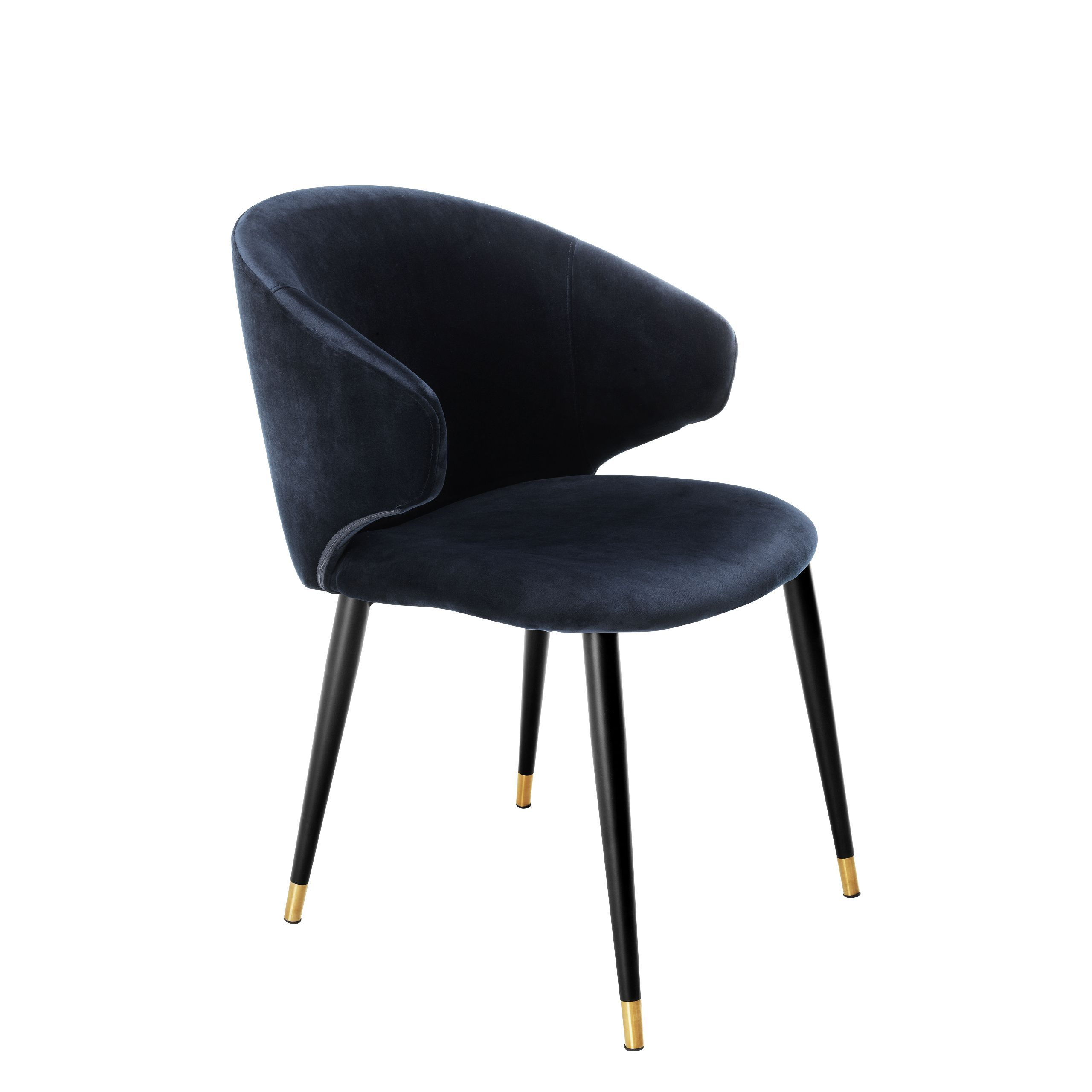 dining chairs with gold legs