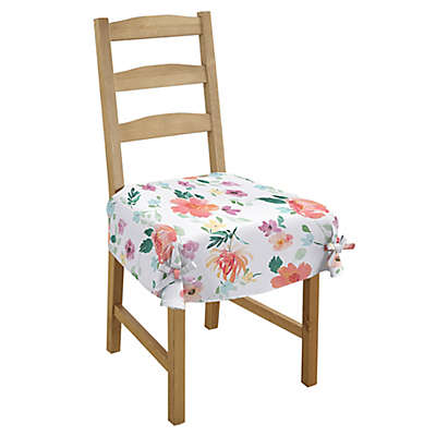 canvas dining chair covers