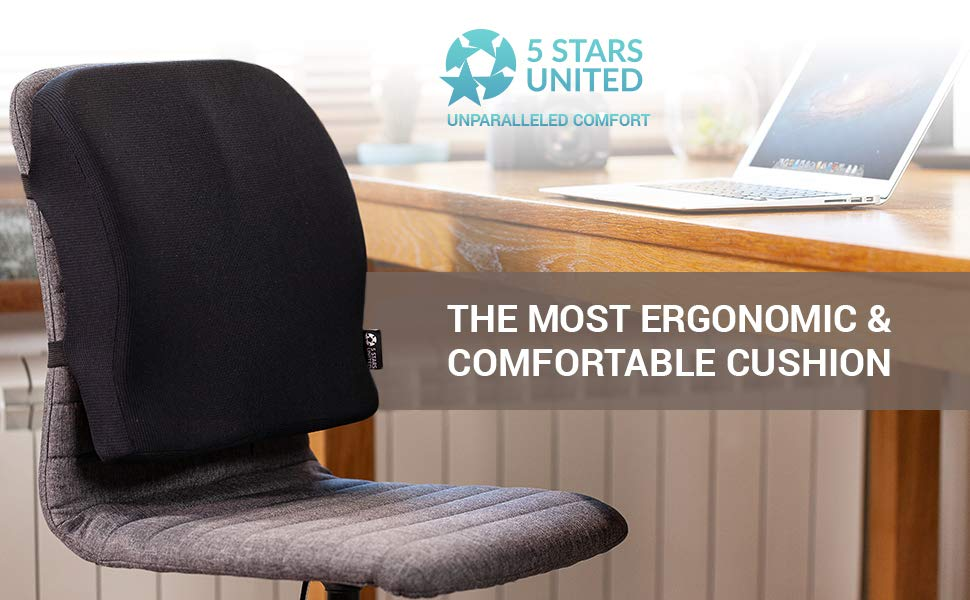 united office chair
