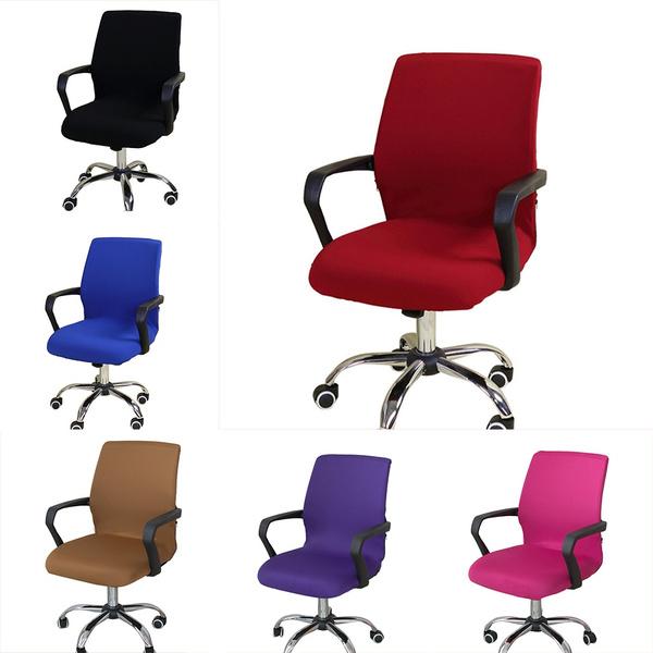 office desk chair covers