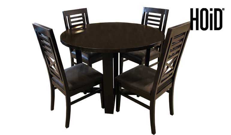 dining table 4 chairs price