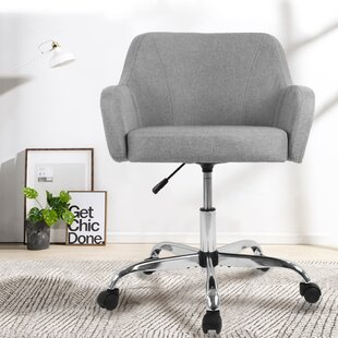 Extra Wide Seat Office Chair Wayfair
