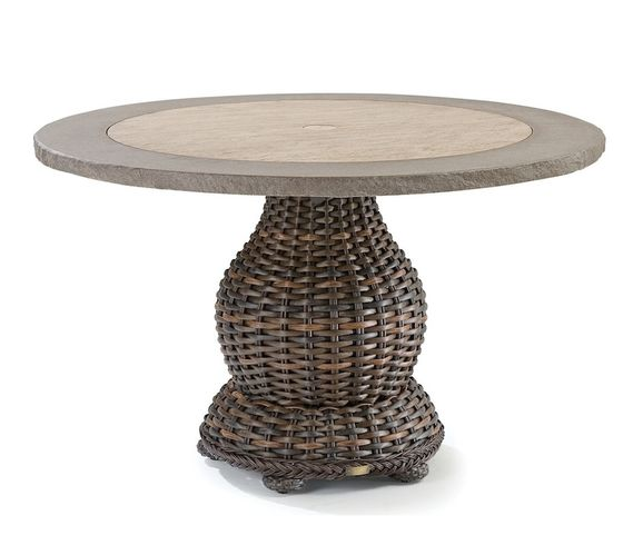 50 round dining table
