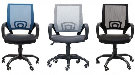 leather office chair black friday