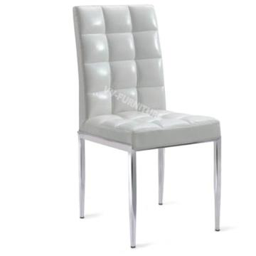 comfortable metal dining chairs