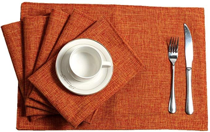heat resistant mat for dining table