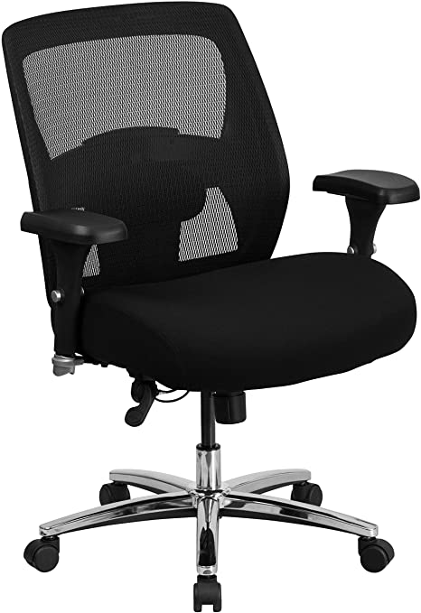 intensive use office chair