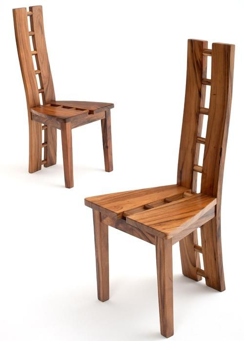 dining chair designs wooden