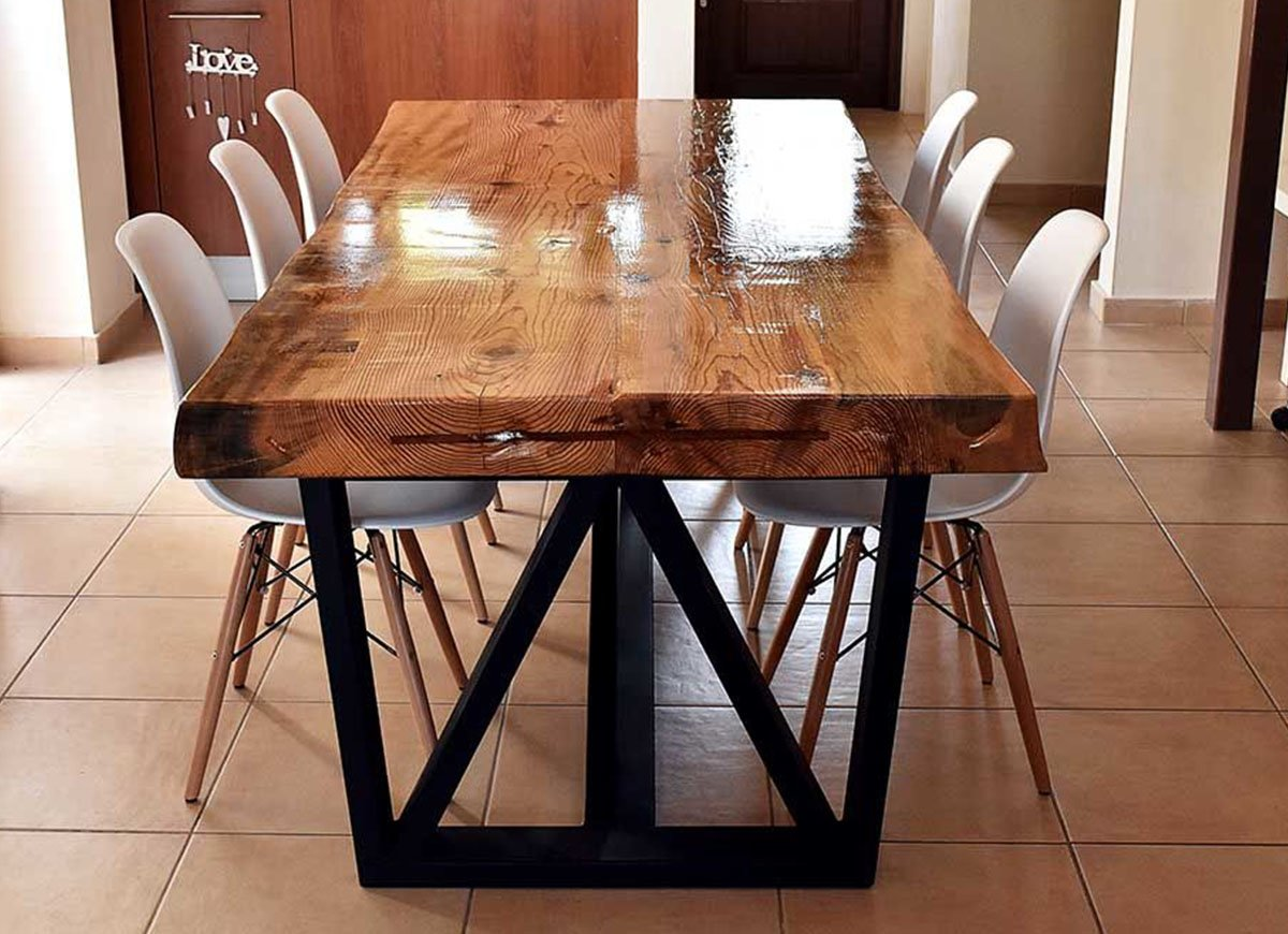 design your own dining table