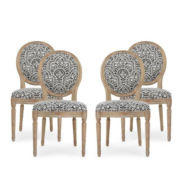 french farmhouse dining chairs