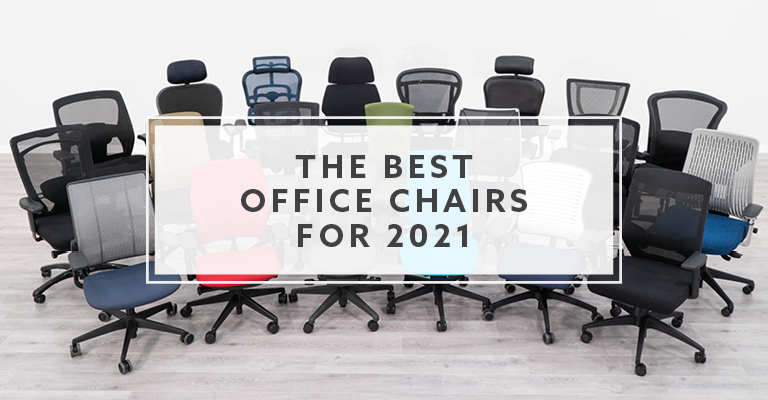 reviews office chairs