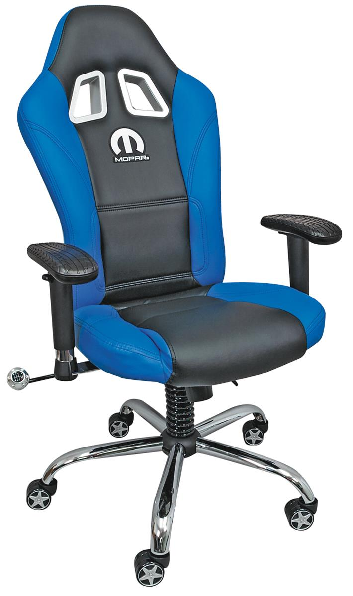 pit stop office chair