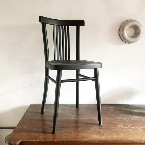 black french dining chairs