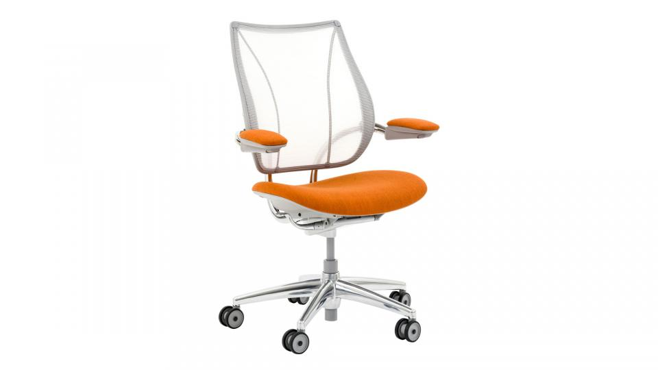 ergonomic office chair without wheels
