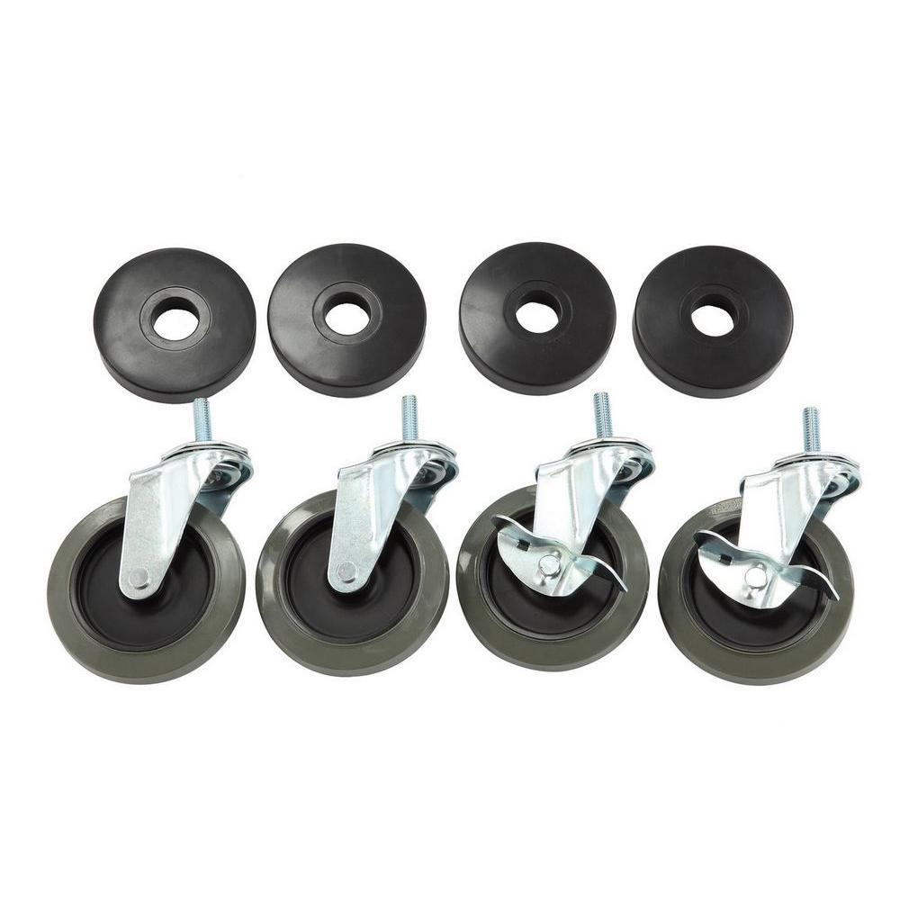 office chair casters home depot