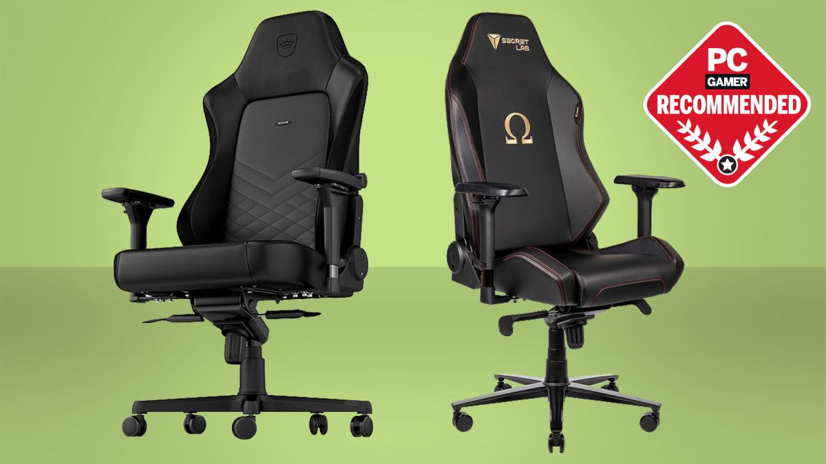 dxracer office chair review