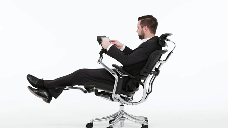 most comfortable office chair for gaming