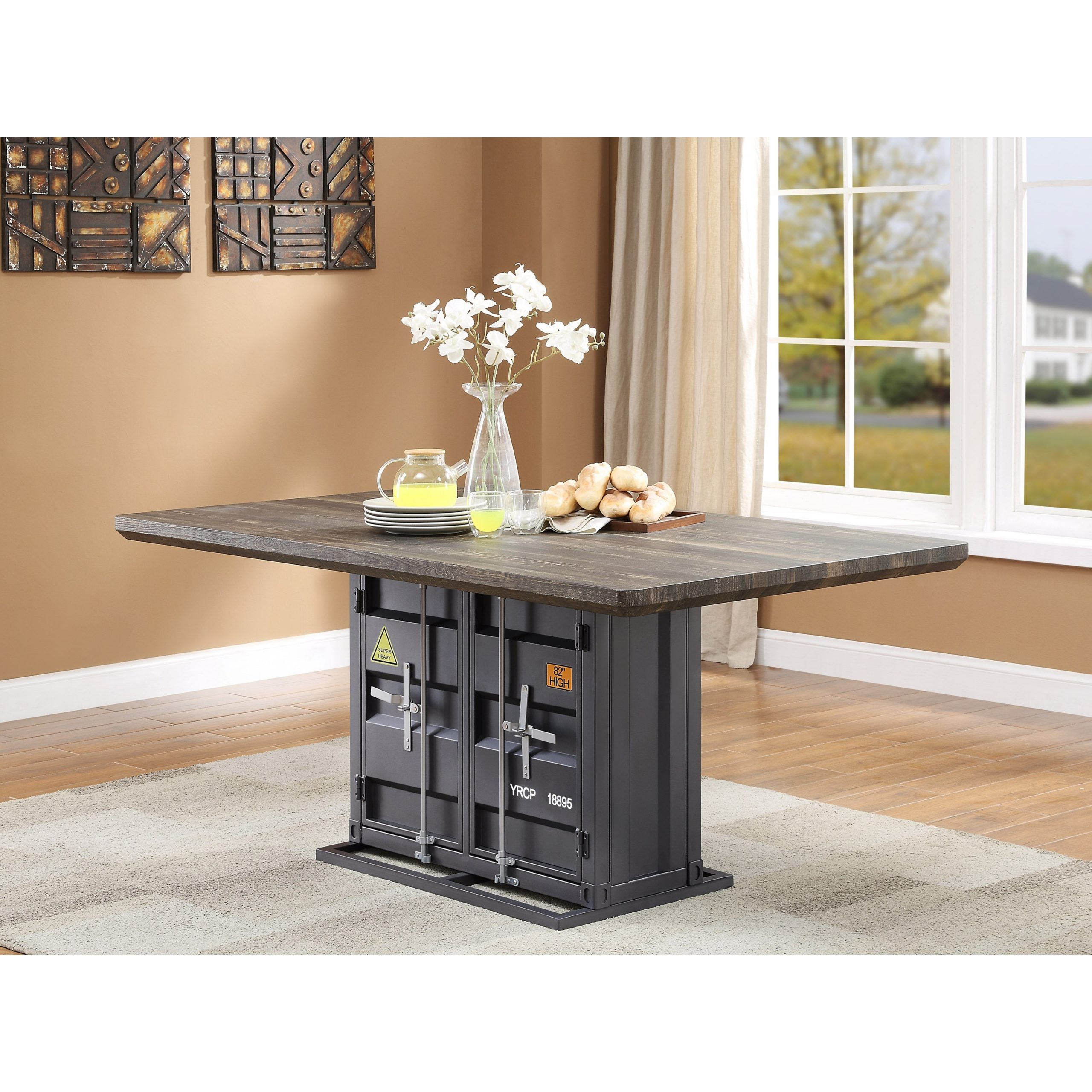 dining table for less