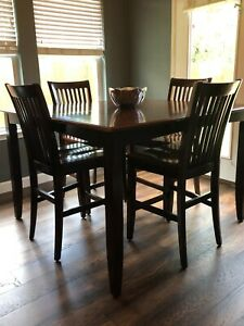 dining table with 4 chairs price