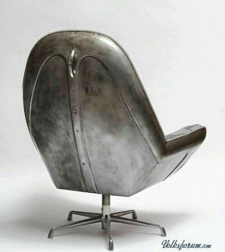 vw office chair