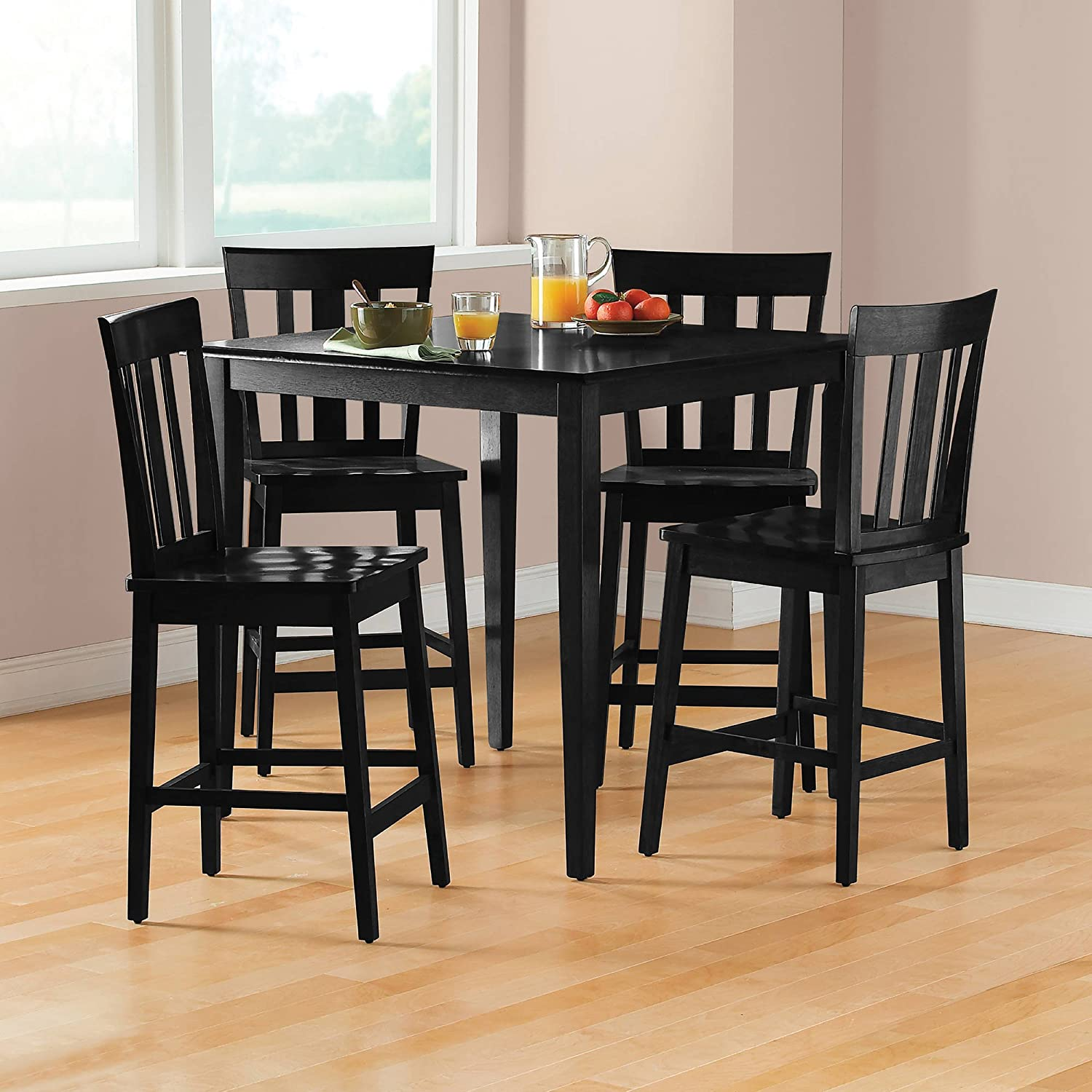 counter height dining tables and chairs