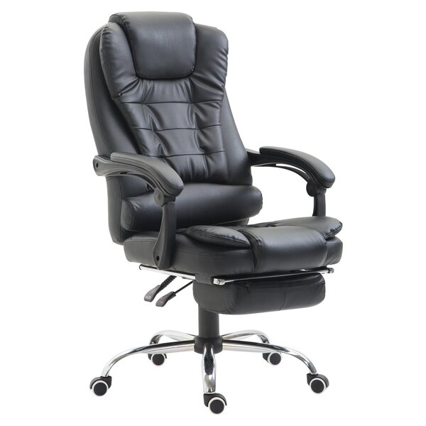 leather chair office