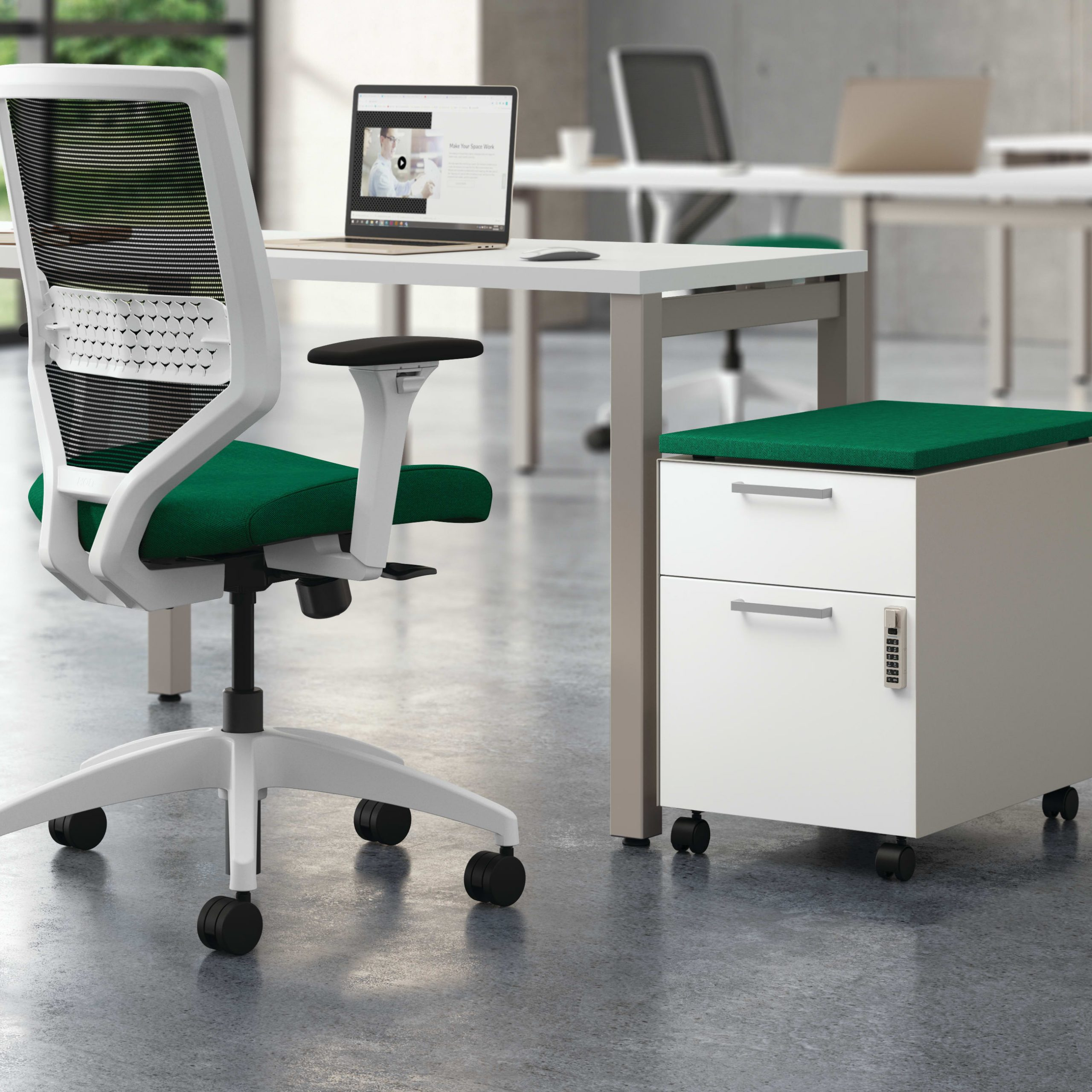 make your own office chair