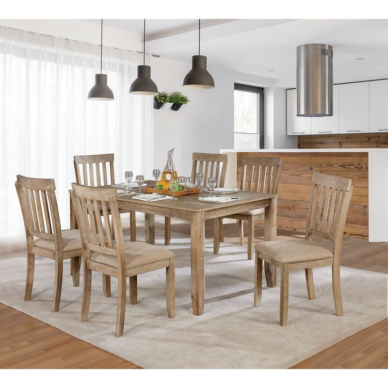 clearance dining room table and chairs
