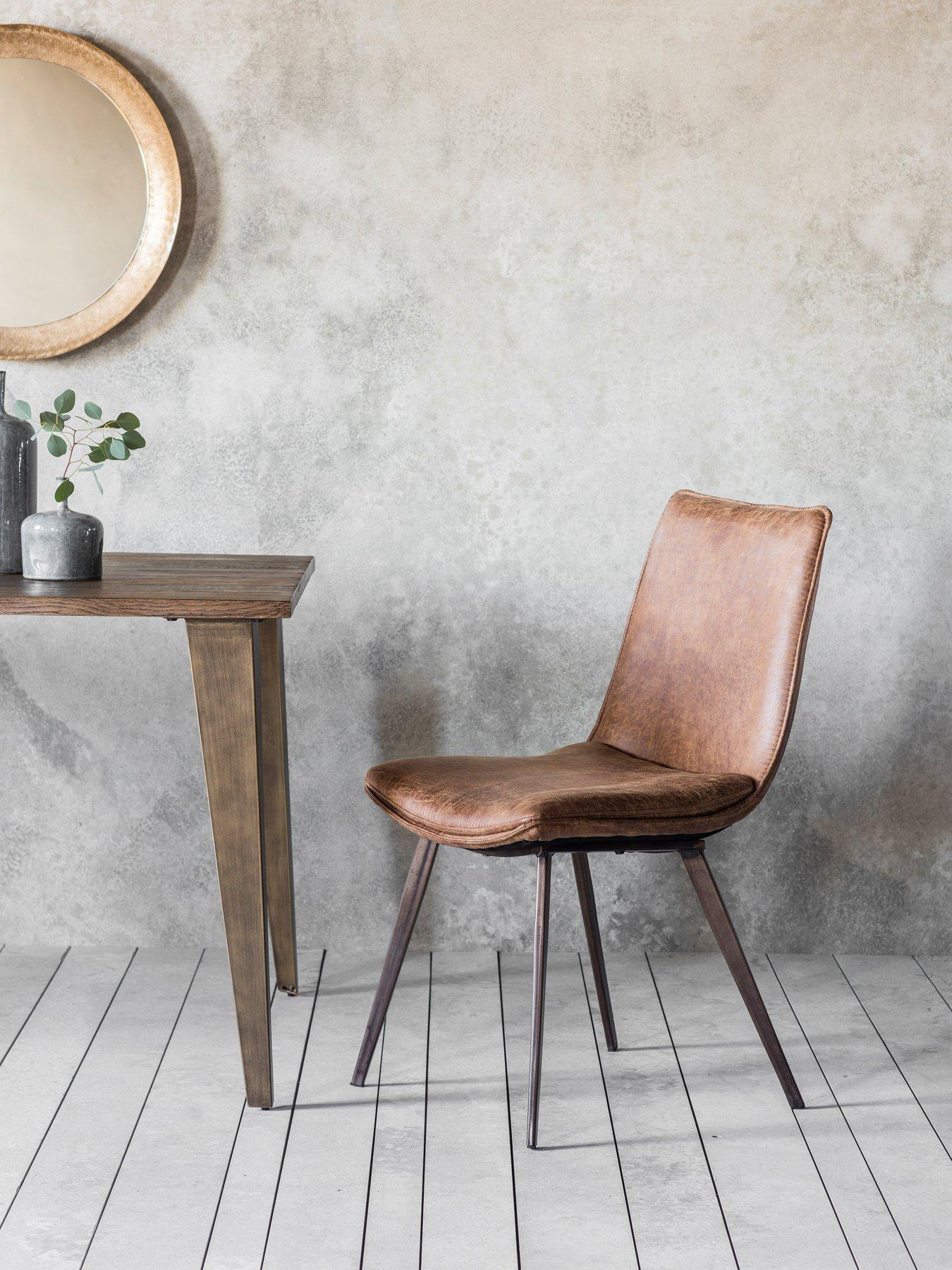 modern comfortable dining chairs