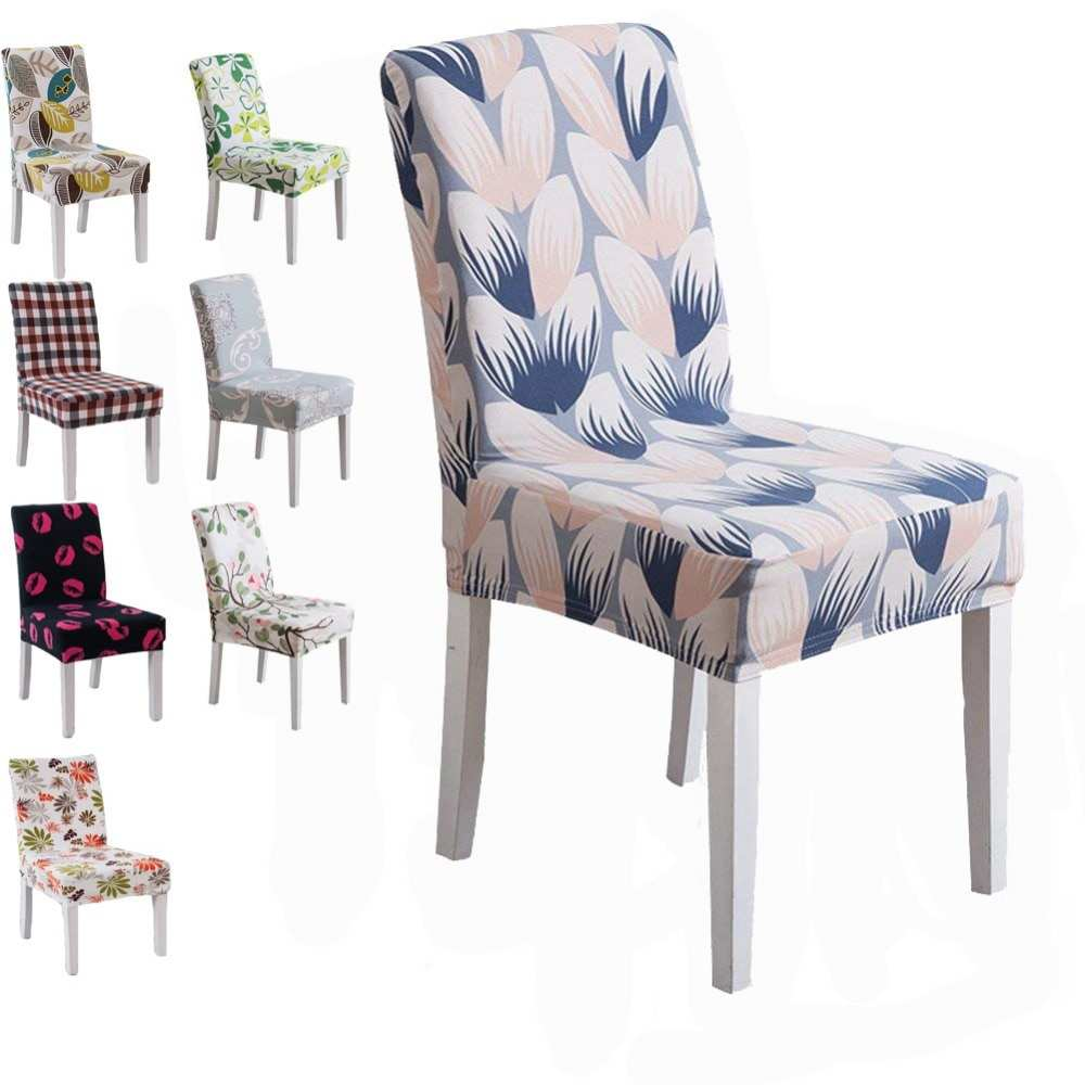 sure fit stretch pique long dining room chair covers