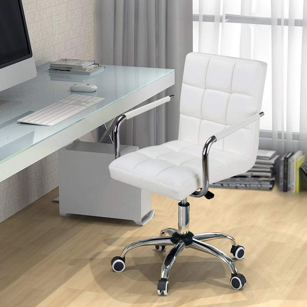 cheap office chairs with arms