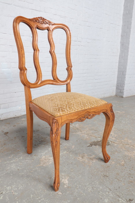 french dining room chairs for sale
