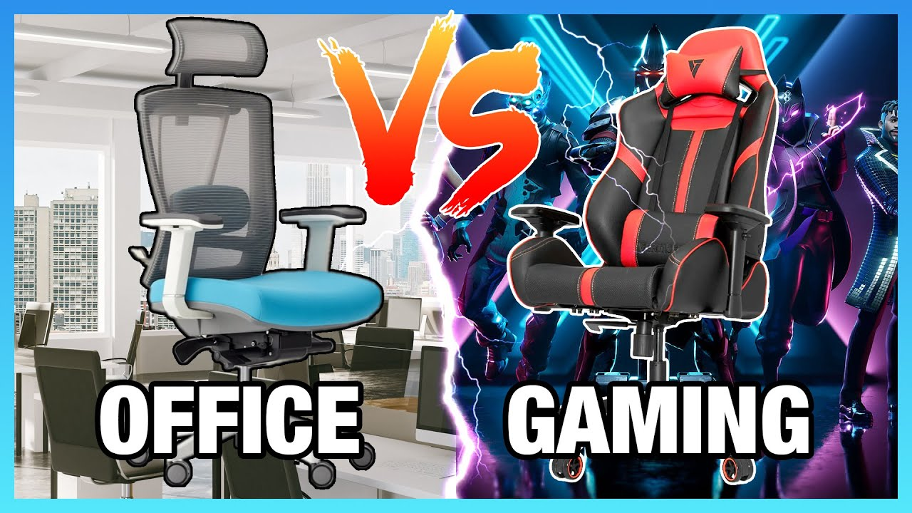 how to buy a good office chair