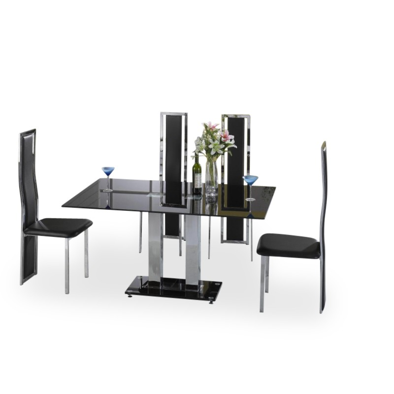 four person dining table
