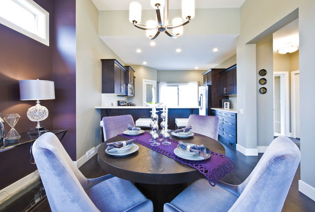 plum dining room chairs