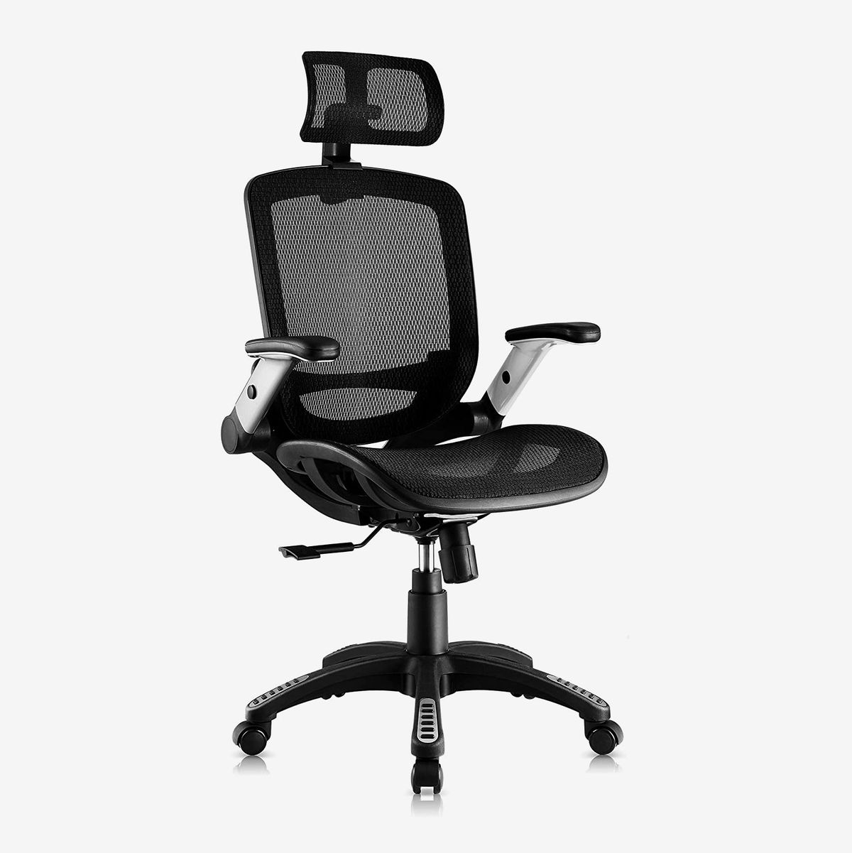 office chair for bad lower back