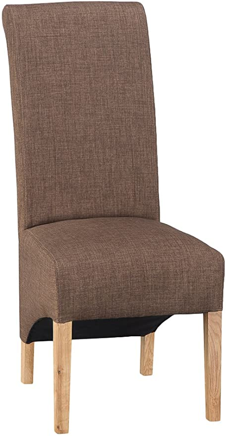 upholstered dining chairs uk