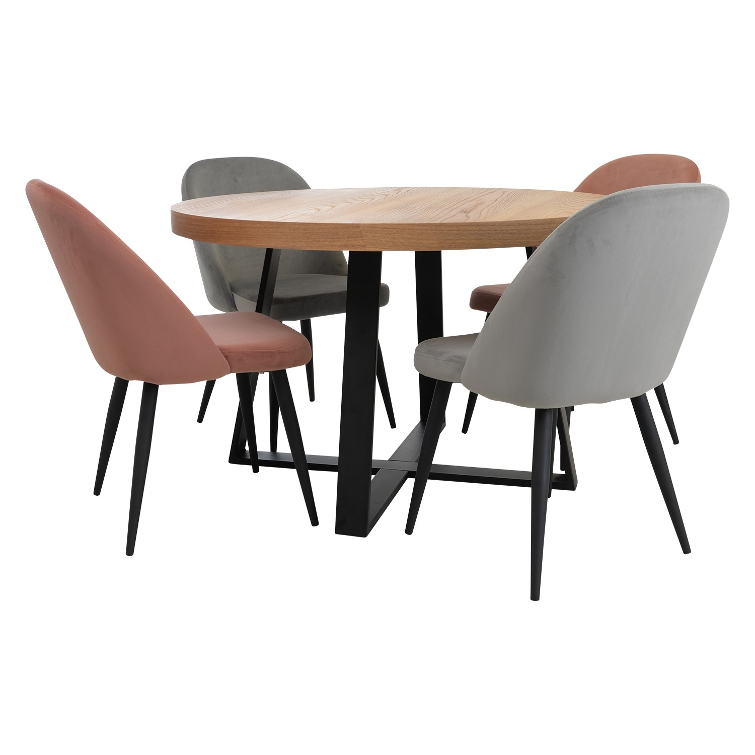 4 chair dining sets
