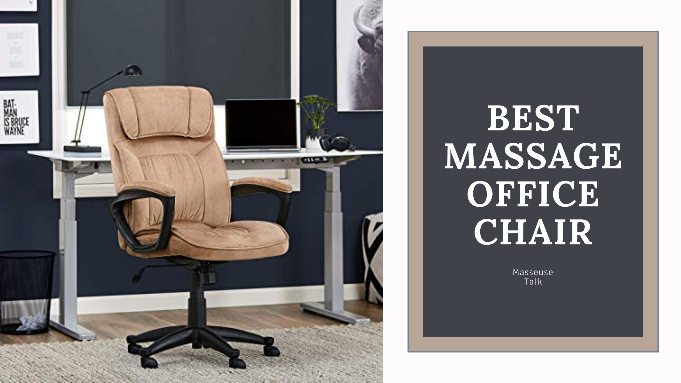 best office chair for neck and back