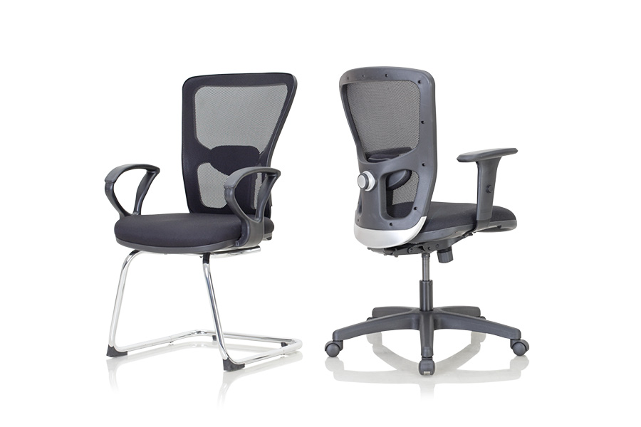 featherlite office chairs