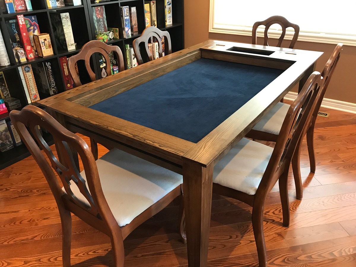 dining room table toppers