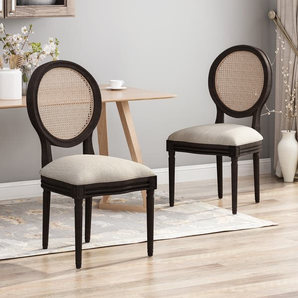 dining chairs with cushions