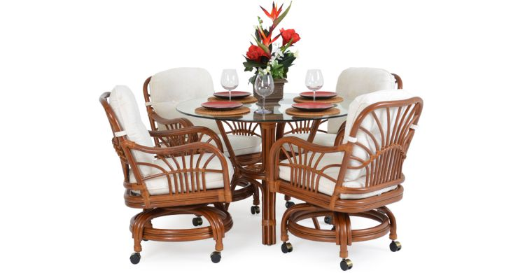 dining chairs for small spaces