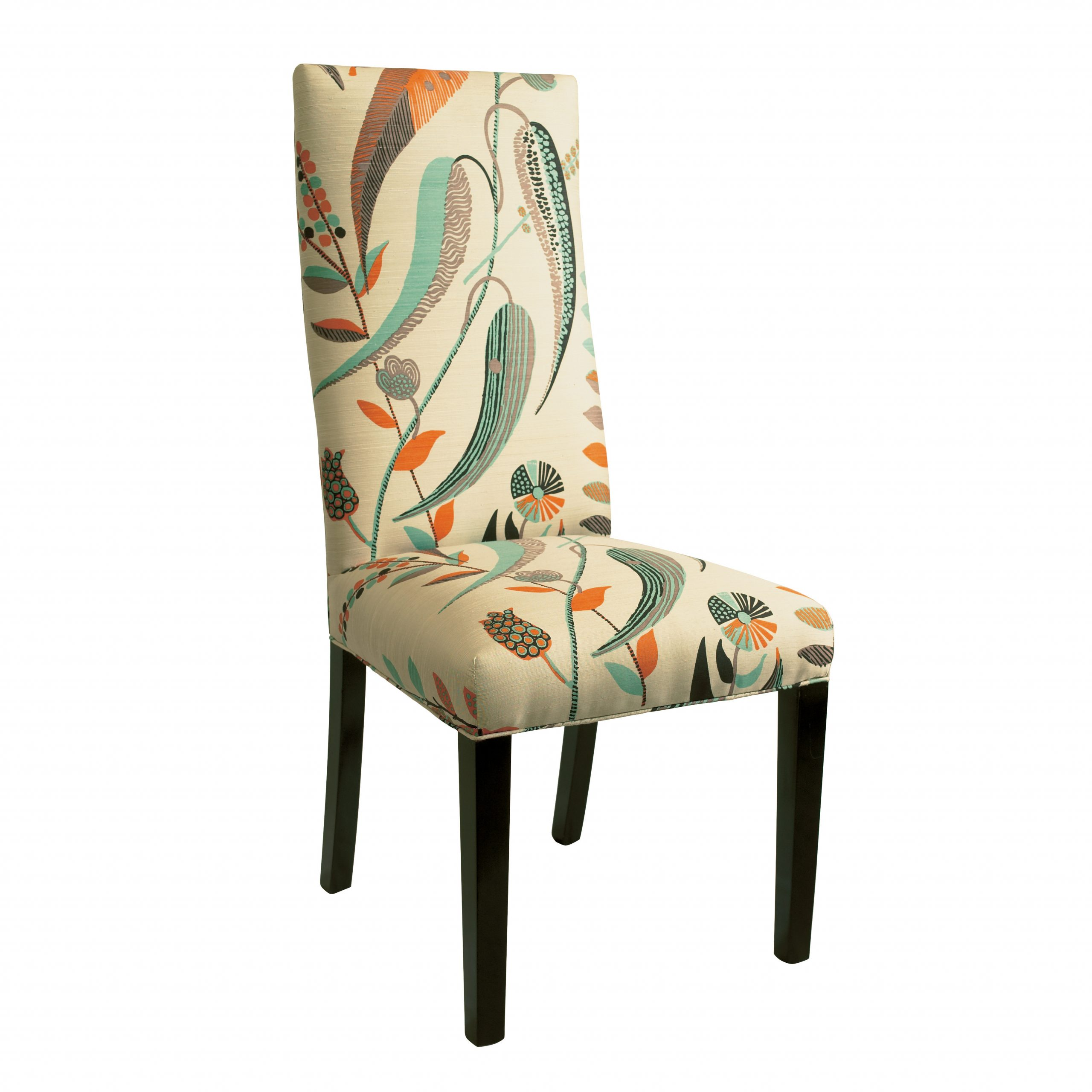 high back dining chairs contemporary